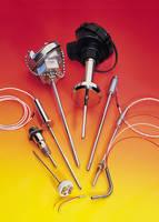 Watlow Offers Full Line of RTD Sensors
