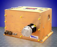 Magnetron Transmitter Modules provide RF radar control.