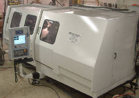 CNC North, Inc. Unveils New Internal Grinding Machine