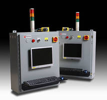 Inspection System targets food and beverage applications.