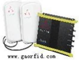 UHF RFID Reader suits multi-tag/-antennae applications.