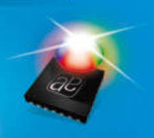 LED Controller IC minimizes power dissipation for LCD TVs.