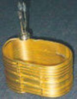 Gold Plating targets low emissivity optics.
