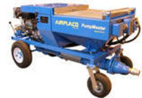 Airplaco Equipment to Exhibit at World of Concrete Feb. 3-6, 2009, in Las Vegas, NV