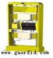 RFID Portal Appliance is built for durability.