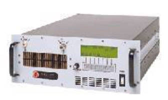 Solid State High Power Compact Amplifiers
