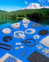 Recycled Rubber Products Reduce Costs in Automotive Applications