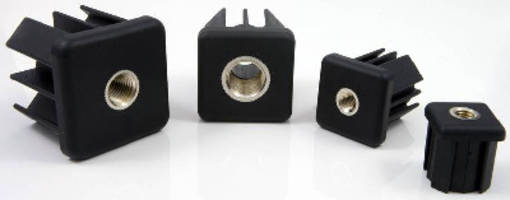 Threaded Bushings accommodate range of applications.