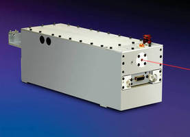 DPSS Lasers target photovoltaic manufacturing applications.