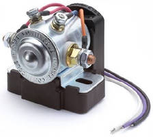 Battery Isolator reduces charging system workload.