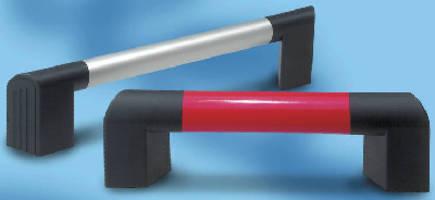 Multi-Tasking Pull Handles offer range of options.