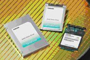Solid State Drives are available in 2.5 in., 512 GB version.