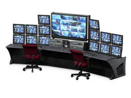 Winsted Expands Prestige Product Line With New Sight-Line Consoles