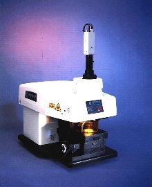 Tabletop Machining System works on microelectronics.
