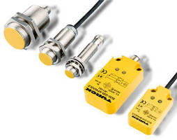 Inductive Proximity Sensors are suited for mobile vehicles.