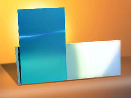 Dichroic Spectral Metal Coatings withstand high temps.