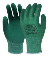 Green Bamboo Gloves are environmentally friendly.