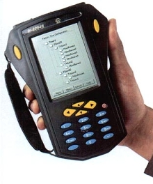Mobile Industrial Computer is intrinsically safe.