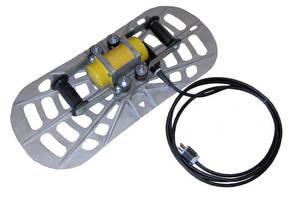 Houston Vibrator Takes ICF Vibrator to World of Concrete