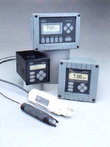ph/ORP Controllers support most applications.