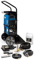 Water-Cooled TIG Welders are offered as all-in-one systems.