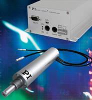 Linear Actuator/Manipulator replaces motorized actuators.