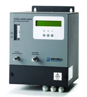 Oxygen Analyzers operate in clean and harsh environments.
