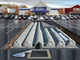 CULTEC Stormwater Chambers Added to BOSS International's StormNET Software by Popular Demand.