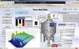 Software delivers process analytical technology solution.