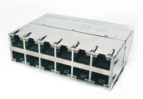 PoE+ Connector Module integrates embedded PoE+ controller.