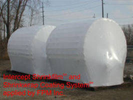 Intercept Technology Packaging from Liberty Packaging Co., Inc., Protects Inventories and Equipment in the Down Times