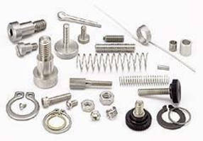 Fasteners, Screws, Nuts and Washers from W.M. Berg
