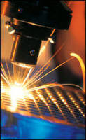Expanded Electron Beam Welding Processes