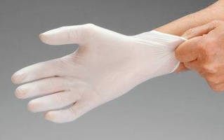 Disposable Gloves are FDA compliant for food contact.
