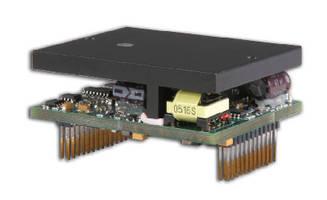 Digital Servo Drives feature PCB mount design.