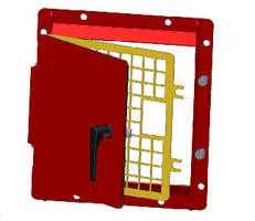 Inspection Doors help ensure safety in workplace.