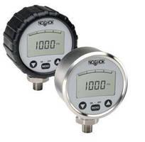 Digital Pressure Gauge offers 4,000 hours of battery life.