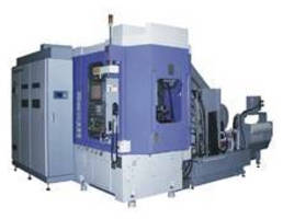 Gear Grinding Machine enables high-speed processing.