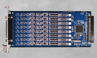 Signal Interface Module offers channel-to-channel isolation.
