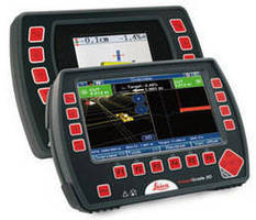 Grading Control System is compatible with multiple machines.