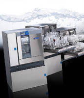 NEW FlaskScrubber, FlaskScrubber Vantage Series and SteamScrubber Laboratory Washers Offer More Options and Versatility