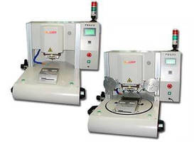 Hot Bar Soldering Systems bond unlikely materials to PCBs.