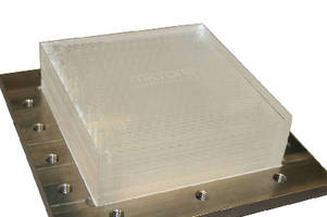 Microreactor Module targets industrial production.