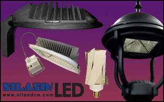 LEDs Offer Up to 64% Electricity Savings!