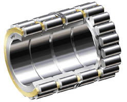Bearing System suits planetary wind turbine gearboxes.