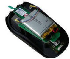 Sensor Hardware enables non-contact color measurement.