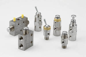 Humphrey TAC Series Valves Now Made with Anodized Aluminum Bodies