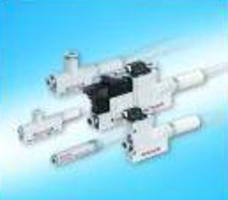 Modular Ejector System offers maintenance-free operation.