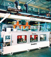CrankPro® System for Heat Treating Crankshafts