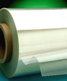 Polyester Film features haze levels of 0.4%.